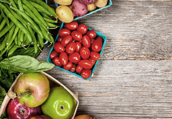 Διατροφή και αγγειακές παθήσεις