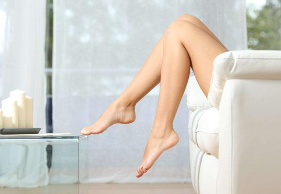 5 συμβουλές για υγιή πόδια