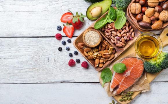 Με ποια διατροφή θα προστατέψετε τα αγγεία σας