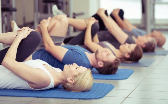 Είστε άνω των 40; Συμβουλές για να διατηρήσετε τις φλέβες σας υγιείς