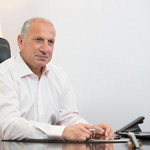 Ο Αγγειοχειρούργος κ. Λαμπίδης