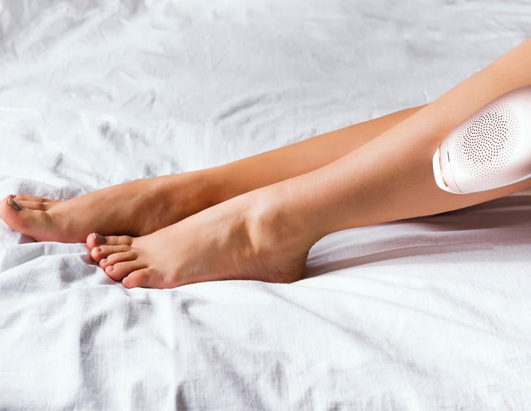 Προκαλεί η αποτρίχωση στα πόδια ευρυαγγείες;4 min read